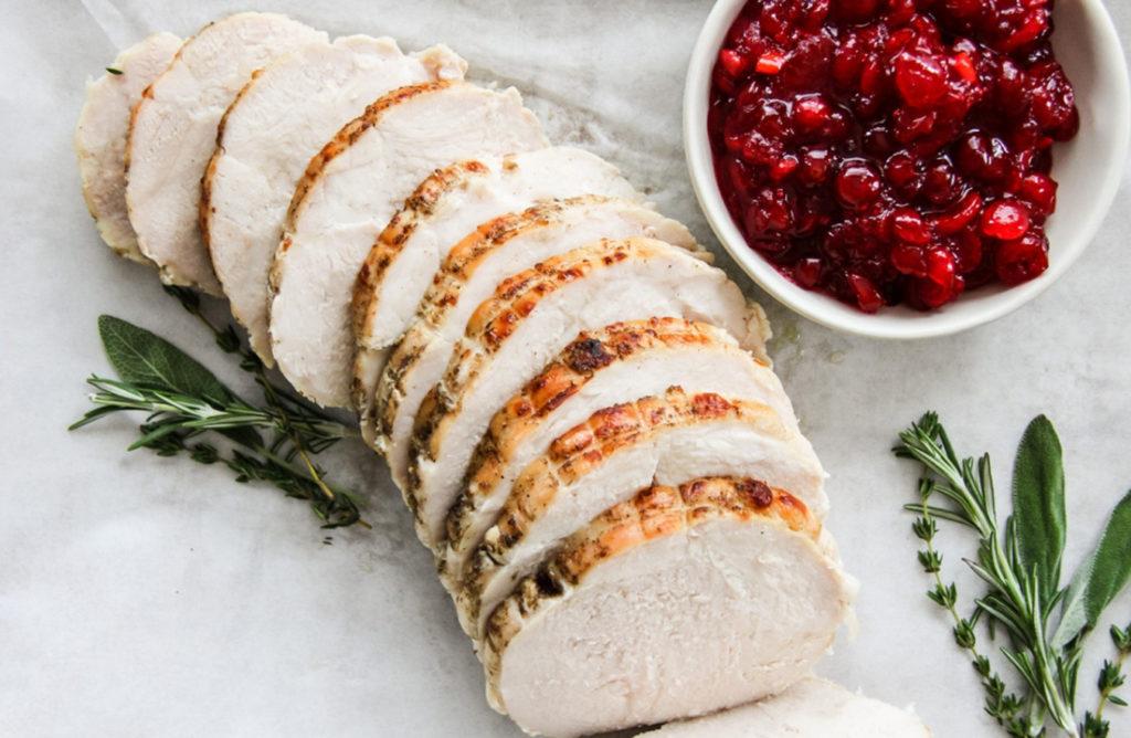 Traditional Herb Turkey Roast